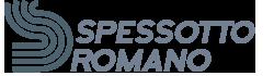 Logo Spessotto Romano snc